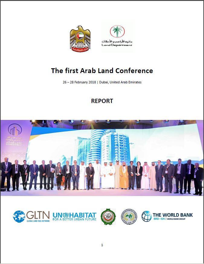 Global land group